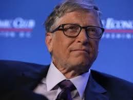 homens mais ricos do mundo. William Henry Gates o fundador da Microsoft, Nasceu em 28 de outubro de 1955 em Seattle, Washington (Estados Unidos) possui 63 anos com 3 filhos ,Bill gates fortuna estimada em U$96.5 Bilhões .