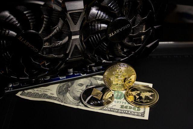 Mineração de bitcoins na nuvem 2020